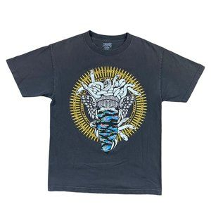Crooks & Castles Medusa T-Shirt